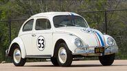1963 VW Beetle (Herbie)