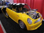 H-P 2010 Mini Cooper