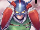 Action Mask (manga)