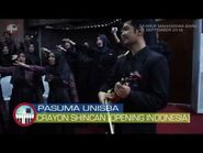 (Indonesia Fan Cover) CRAYON SHINCHAN - PASUMA UNISBA