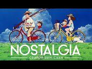 Crayon Shinchan and Nostalgia - Video Essay