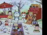 Cameos in Crayon Shin-chan and other media