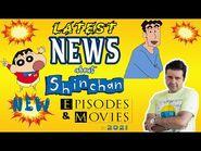 Shinchan LATEST Episode In Hindi 2021 News - Hiroshi - Gaurav Marwaha