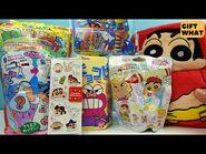 Crayon Shin Chan 2020 Merchandise 【 GiftWhat 】