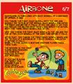 Game cards NG1234567