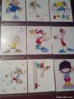 Sticker Rare12