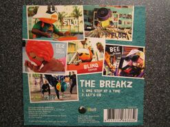 Break k