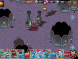 Crypt of the Undead King (Level 10)