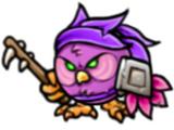 Windbeak Nightrunner