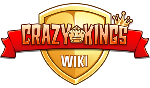 Crazy Kings Wiki