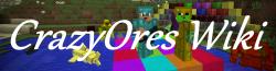 CrazyOres Wiki