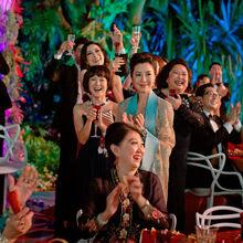 Crazy Rich Asians Film Crazy Rich Asians Wiki Fandom