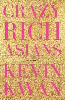 Crazy Rich Asians Wiki