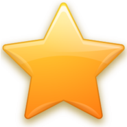 Estrella destacado