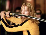 Chica espada