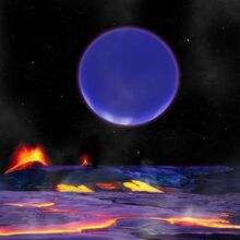 The Planet as Seen from the Volcanic Moon of Roe.jpg