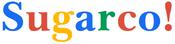 Sugarco 15th Logo
