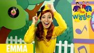 The Wiggles- Dance With Emma