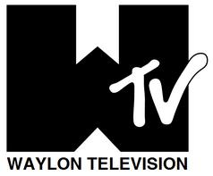 WTV Waylon Television 2nd Alt Logo.png