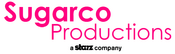 Sugarco Productions Starz Logo