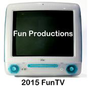 Fun Productions 2015