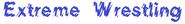 Extreme Westling Logo