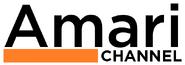 Amari Channel Logo