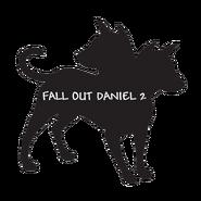 Fall Out Daniel 2 3rd Logo