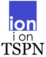 I On TSPN Logo