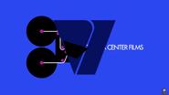 Cinema center logo viacom