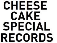 Cheesecake Special Records Logo