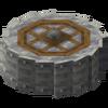 Crushing Wheel