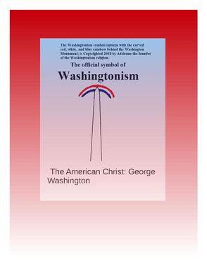 Washingtonism Symbol Red White Blue Background.jpg