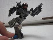 RoboSuit 007
