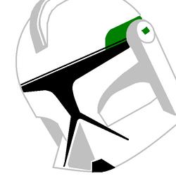 Clone Trooper Helmet (Phase 1)