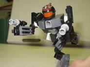 RoboSuit 008