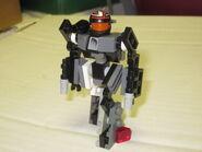 RoboSuit 001