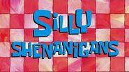 Spongebob Music Silly Shaneningans