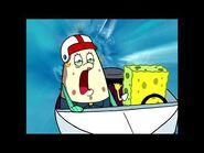 SpongeBob Music- Chase That Car