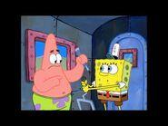 SpongeBob Music - Runaway Train