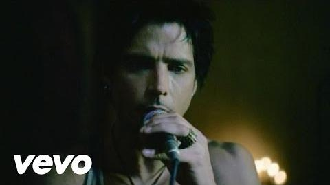 Audioslave - Like a Stone (Official Video)-0