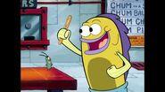 SpongeBob Music - Background Blues
