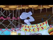 SpongeBob Music - Sword Fight -Sam Fonteyn-