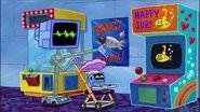 SpongeBob Music - Domestic Fun (a)