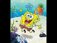 SpongeBob SquarePants Production Music - A Day By the Sea (a)