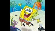 SpongeBob SquarePants Production Music - The Jolly Sleighride