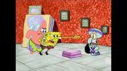 SpongeBob Music - Finger of Fear