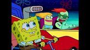 SpongeBob Music Gruesome