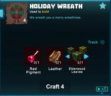 Creativerse holiday wreath crafting leaves 2018-12-21 23-09-47-39 .jpg