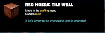 Creativerse tooltips R40 103 Stucco Mosaic Tile Walls.jpg